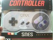 CIRKA Video Game Accessory SNES CONTROLLER